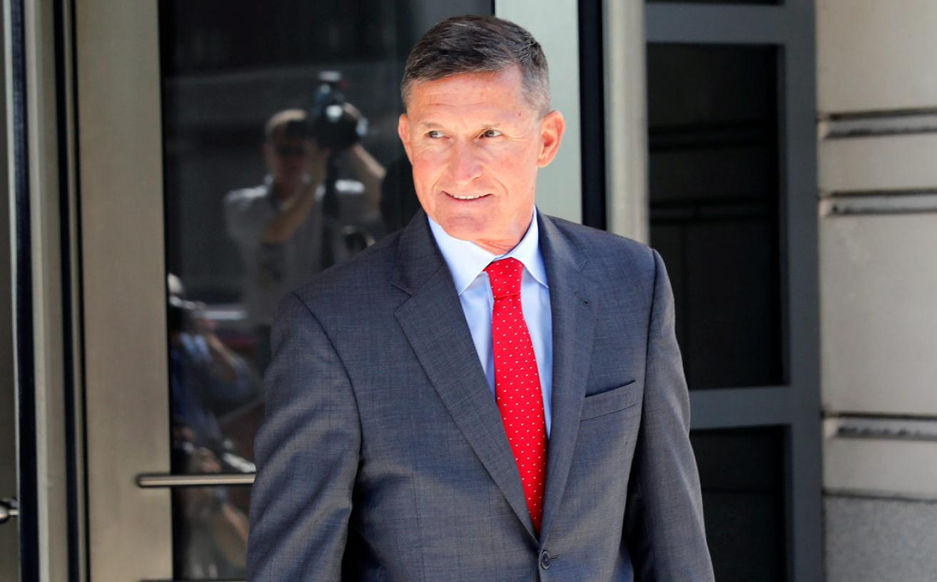 New Court Filing for Michael Flynn Could Reveal More Details about the Russia Probe