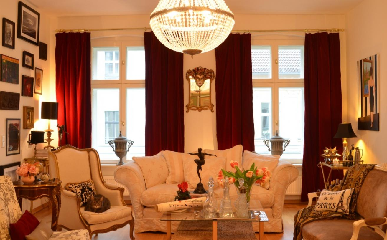 Incorporate Inherited Pieces For a More Stylish and Elegant Home!